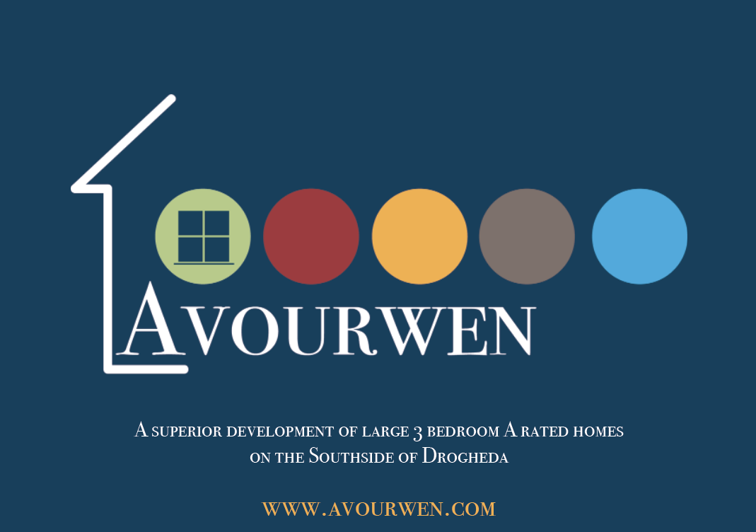 Avourwen, Drogheda - New 3 Bed Family Homes View Brochure Now